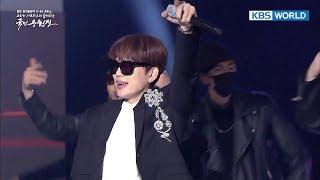 SE7EN - Passion (열정) /  GIVE IT TO ME [2018 Pyeongchang G-50 Concert/ 2017.12.29]