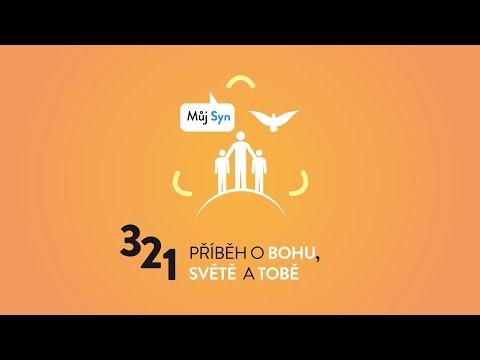 321 příběh Boha, světa a Tebe