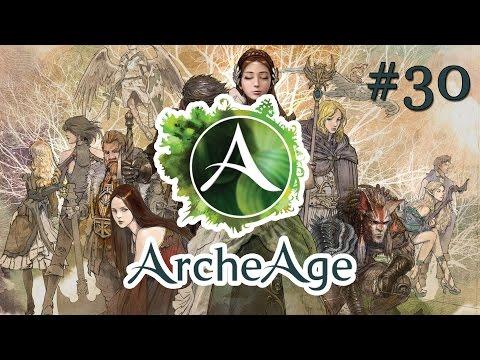 ArcheAge - Free to Play Only, No Money Spent - Darkrunner -  P30