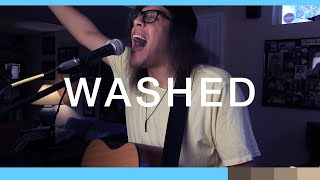 Download Washed - UPPERROOM Acoustic Cover By Jordan Coley Mp3 and Videos