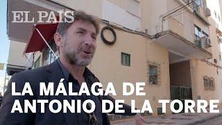 #GOYA2020 | La Málaga de ANTONIO DE LA TORRE, el actor con más NOMINACIONES en los GOYA