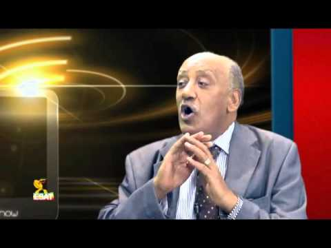 ESAT WWH Show Why the Current Food aid Scheme Does not Benefit the poor with Aklog part 2