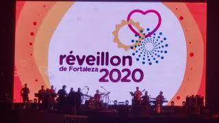 Réveillon  2020 - Fagner - ROMANCE NO DESERTO -  Bob Dylan - Jacques Levy - versão de Fausto Nilo