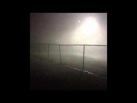 Severe storm, Tornado,Mcallen 3/29/2012