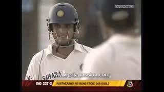 India vs Bangladesh 1st test 2007 Chittagong Highlights