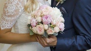 Julia & Stefan - Hochzeitsvideo 31.05.2018