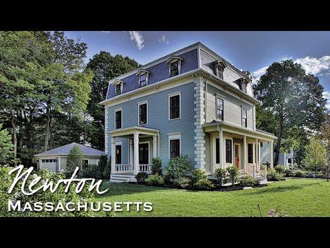 Video of 51 Cypress Street | Newton, Massachusetts real estate & homes