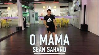 O Mama - Sean Sahand by Cesar James