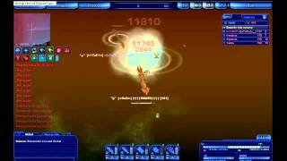 Deepolis:PvP in battle zone # 1
