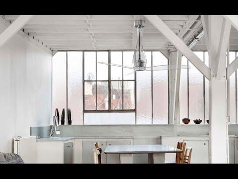 Ventiladores de techo modernos de dise o cl sicos r sticos infantiles youtube - Ventiladores de techo de diseno ...