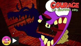 Courage der Feige Hund | Schatten Monster | Cartoon Network