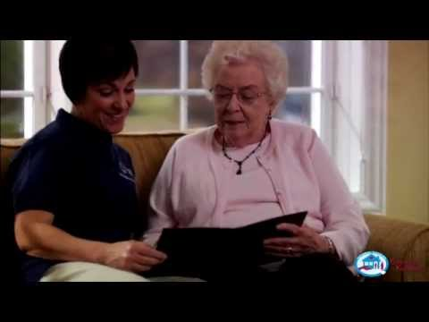 Comfort Keepers Lubbock and San Angelo Texas: Activities of Daily Living Video