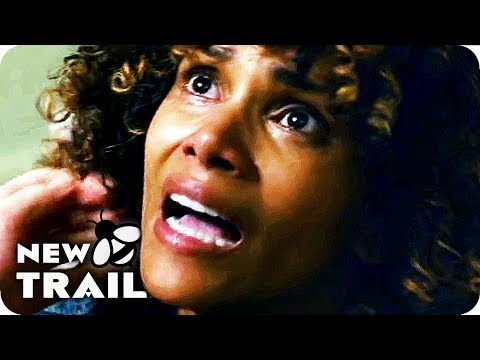 Kings Trailer (2018) Daniel Craig, Halle Berry Crime Movie
