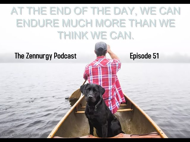 Endurance- Episode 51