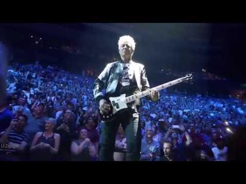 U2 Pride (In The Name Of Love), St. Louis 2018-05-04 - U2gigs.com