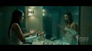 The Eye [2008] Theatrical Trailer