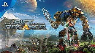 The Riftbreaker - Teaser Trailer | PS4