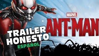 Trailer Honesto- Ant Man!