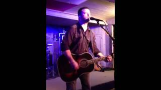 Watch Wade Bowen Somewhere Beautiful video