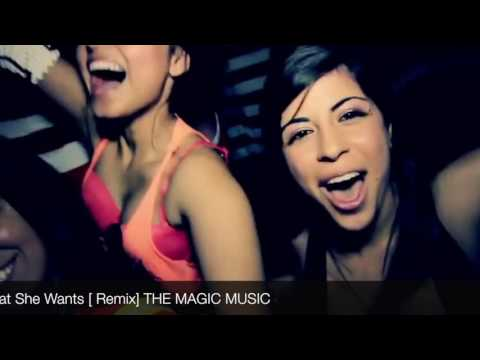 Ace of Base   All That She Wants  Remix THE MAGIC MUSIC