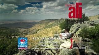 Kıvırcık-Ali-Sen-Yalanmıydın-Official-Video-©-2014-İber-Prodüksiyon