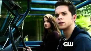 The Secret Circle Season 1 Episode 6 Promo - Wake