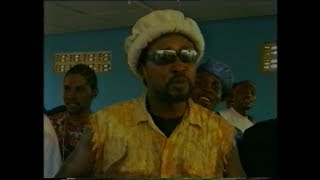 RETRO | Werrason & Wenge Musica Maison Mère - Répétition à la Zamba Playa 2002