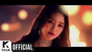 [Teaser] (G)I-DLE((여자)아이들) _ 'Senorita' : MINNIE(민니)