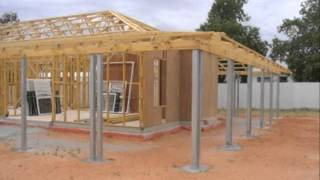 คู่มือสร้างบ้านโครงสร้างเหล็กราคาประหยัด