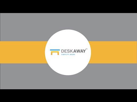 DeskAway Project Management Review