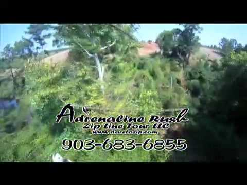 Zip Line In East Texas : Dare To Zip Fun Places To Go In East Texas For Zip Lininn
