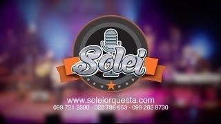 Bandido. Solei Orquesta feat Raúl Santana