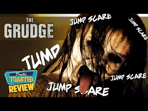 THE GRUDGE 2020 MOVIE REVIEW | Double Toasted