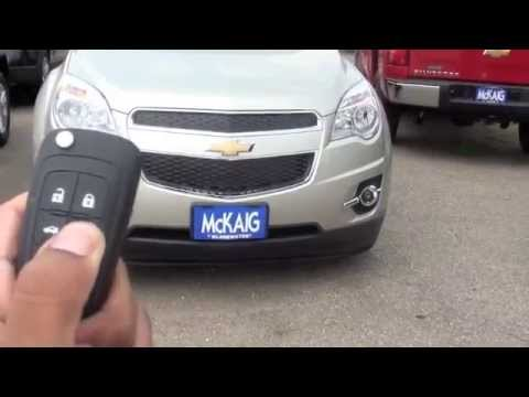 how to remote start a 2014 chevrolet equinox youtube. Black Bedroom Furniture Sets. Home Design Ideas