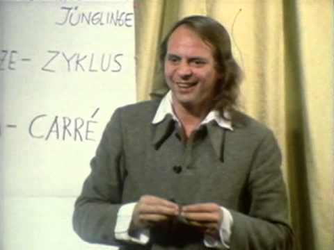 Lecture 1 [PARTE 1/4] Stockhausen Karlheinz - English Lectures (1972)