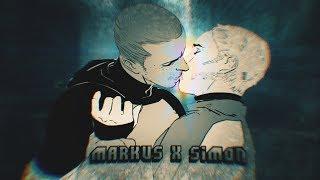 (GMV) Markus x Simon | Affection