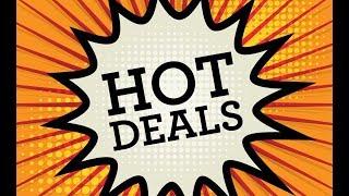 Hot Deals - Best Kitchen Gadget Deals Of The Week