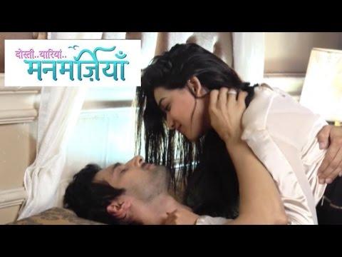 Manmarziyan | Arjun & Radhika's Brewing H0t ROMANCE In Last Episode