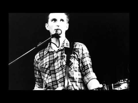 "Billy Bragg - ""Levi Stubbs' Tears"""