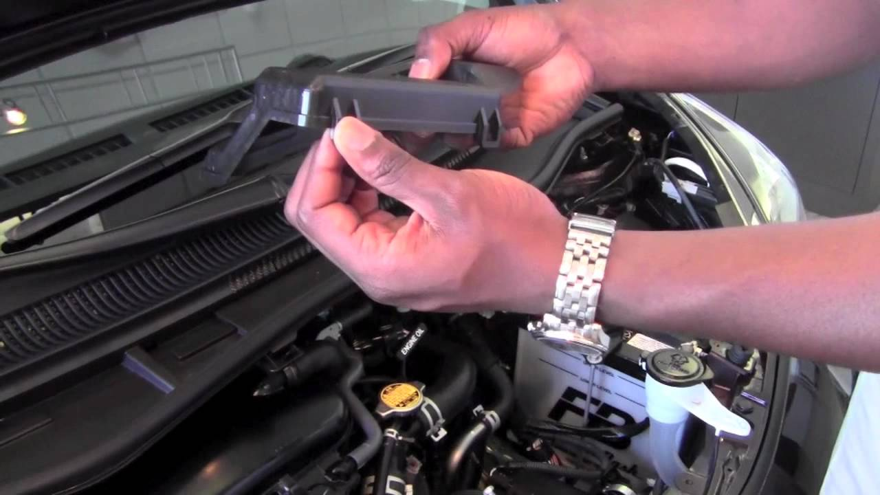 2012 scion iq fuses how to by toyota city minneapolis youtube Toyota Starter