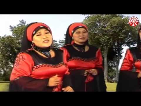 Nida Ria - Jodoh Di Tangan Tuhan [Official Music Video]