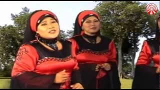 Download Nida Ria - Jodoh Di Tangan Tuhan [Official Music Video]