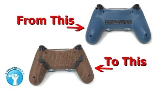 DIY PS4 Controller Remap Kit - But Does It Work?