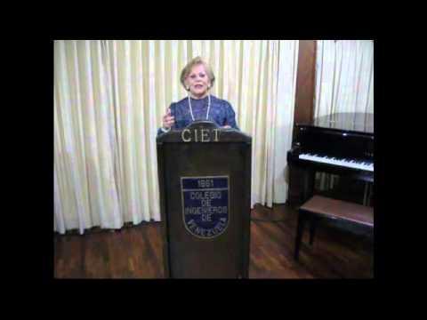 Diplomado de Oratoria GYCP XI Cohorte Sec 2 Ing Cecilia de Roche