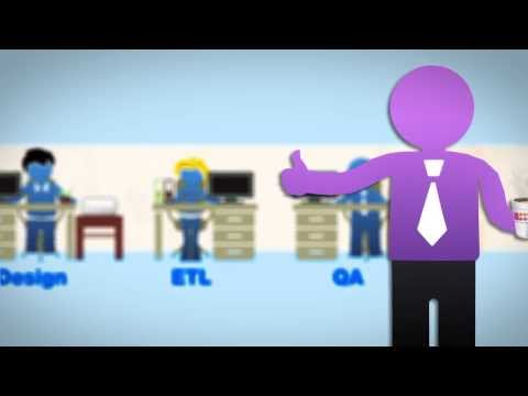 AnalytiX Data Services -  Mapping Manager Animated Video