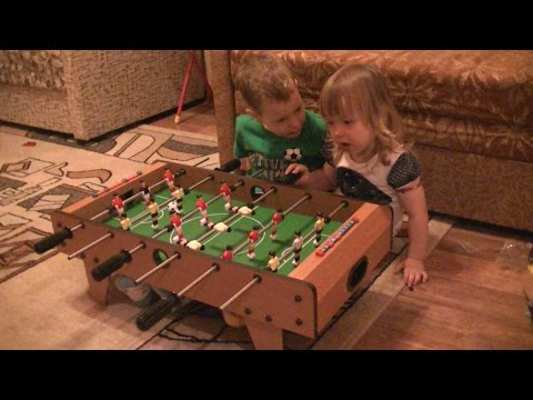 настольный футбол Table Football