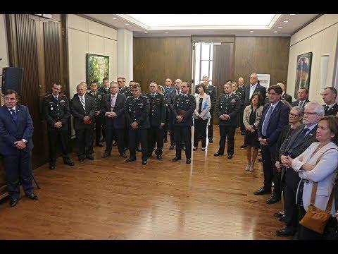 Partenariat entre l'Université de Montréal et les Forces armées canadiennes