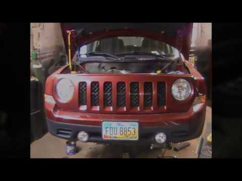 2011 jeep patriot transmission problem youtube. Black Bedroom Furniture Sets. Home Design Ideas