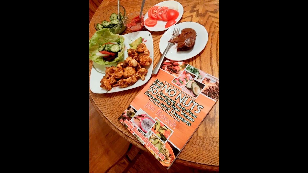 Best nut free low fat raw vegan recipe book in the world nuts best nut free low fat raw vegan recipe book in the world nuts about no nuts book review forumfinder Images