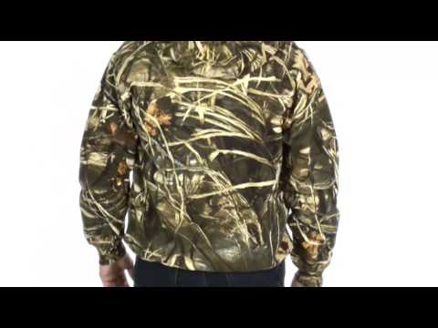 Drake Camo Hoodie Sweatshirt (For Men)